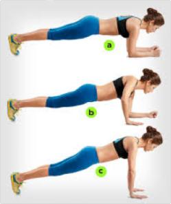 plank 5